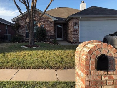 3805 Vista Greens Drive, Fort Worth, TX 76244 - MLS#: 13955144