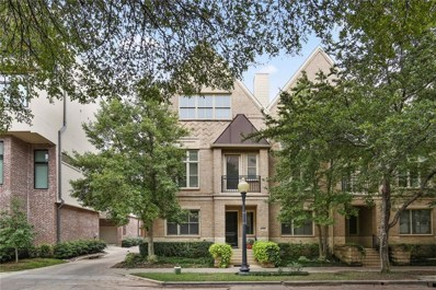 2308 Worthington Street, Dallas, TX 75204 - MLS#: 13955213