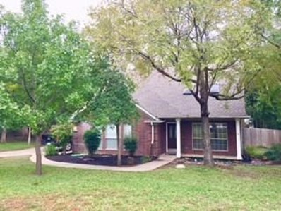1305 Deer Trail, Denton, TX 76205 - #: 13955252