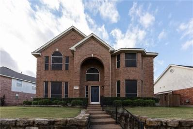 1707 Hollow Creek Court, Garland, TX 75040 - MLS#: 13955333