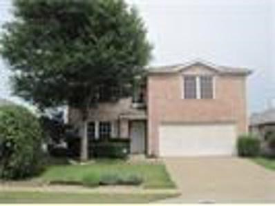 2604 Cattleman Drive, McKinney, TX 75071 - MLS#: 13955360