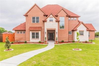 1516 S Alamo Road S, Rockwall, TX 75087 - MLS#: 13955428