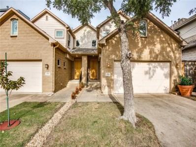 3715 Dorothy Avenue, Dallas, TX 75209 - MLS#: 13955437