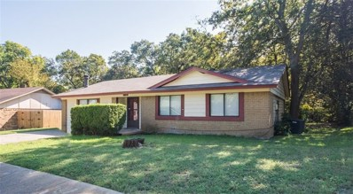 326 Valley Cove Drive, Garland, TX 75043 - #: 13955455