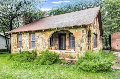 5512 Meandering Road, River Oaks, TX 76114 - MLS#: 13955487