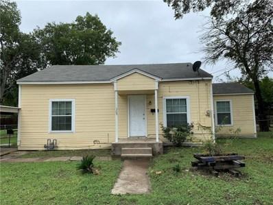309 Lynn Street, Waxahachie, TX 75165 - #: 13955490