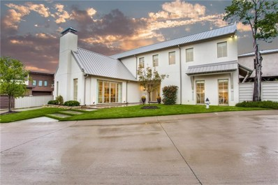 605 Kessler Reserve Court, Dallas, TX 75208 - MLS#: 13955496