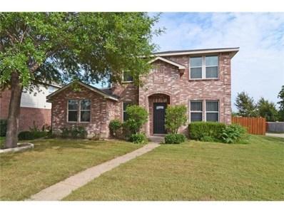 1744 Hickory Creek Lane, Rockwall, TX 75032 - MLS#: 13955580