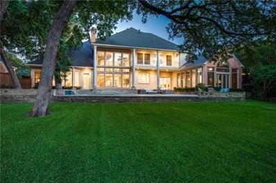 17719 Cedar Creek Canyon Drive, Dallas, TX 75252 - MLS#: 13955630
