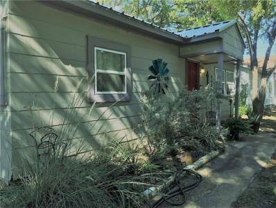 2301 Bolivar Street, Denton, TX 76201 - #: 13955653