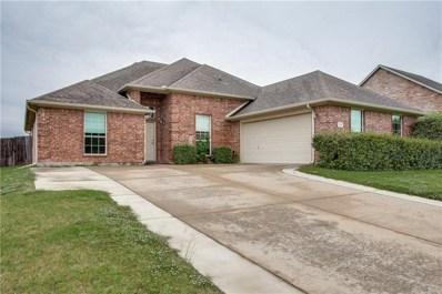 102 Troy Lane, Red Oak, TX 75154 - #: 13955665