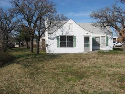 499 E 380 Highway, Graham, TX 76450 - #: 13955765