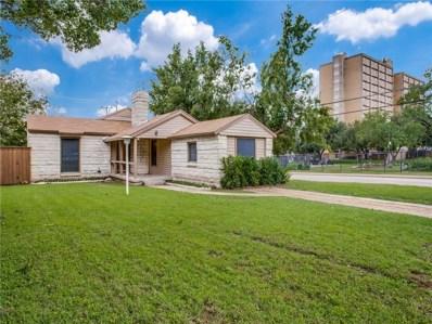 2328 W Colorado Boulevard, Dallas, TX 75211 - MLS#: 13955799
