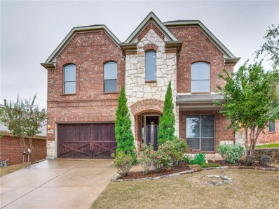 1004 Coyote Drive, Euless, TX 76040 - #: 13955806