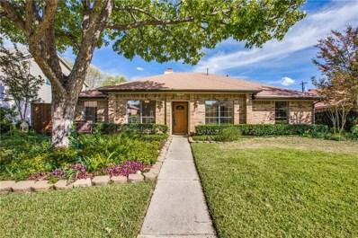 1706 Paxton Drive, Carrollton, TX 75007 - MLS#: 13955814