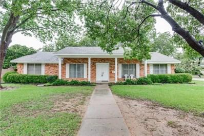 1818 Elm Crest Drive, Arlington, TX 76012 - MLS#: 13955886