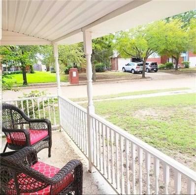 7500 Lake Arrowhead Drive, Fort Worth, TX 76137 - MLS#: 13955895