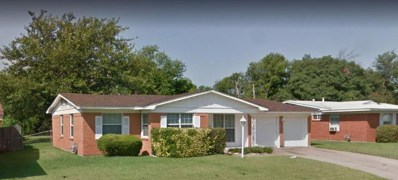 1424 Stafford Drive, Fort Worth, TX 76134 - MLS#: 13955940