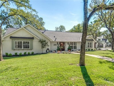 205 Valley View Drive S, Colleyville, TX 76034 - MLS#: 13956036