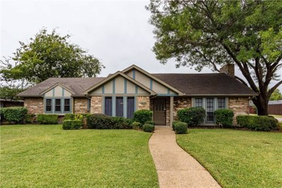 2117 Newcastle Circle, Plano, TX 75075 - MLS#: 13956047