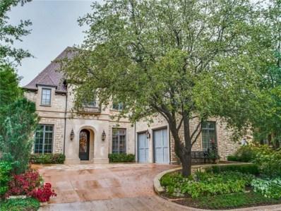 7010 Stone Meadow Drive, Dallas, TX 75230 - MLS#: 13956052
