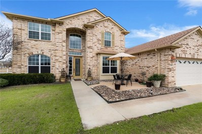 8701 Freeport Drive, Denton, TX 76207 - MLS#: 13956125