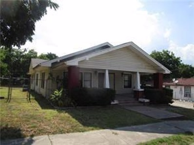 109 N Alamo Street N, Weatherford, TX 76086 - MLS#: 13956152