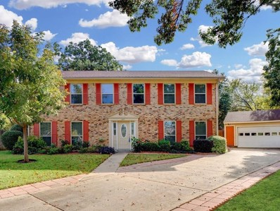 3901 White Oak Court, Flower Mound, TX 75028 - MLS#: 13956203