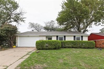 7417 Christie Lane, Dallas, TX 75249 - MLS#: 13956204