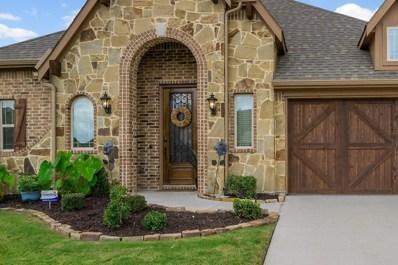 508 Sagebrush, Waxahachie, TX 75165 - MLS#: 13956254