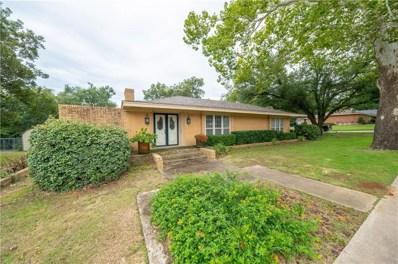 300 E Main Street E, Whitesboro, TX 76273 - #: 13956271
