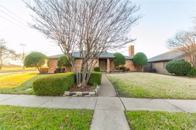 401 Mossbrook Drive, Richardson, TX 75081 - MLS#: 13956287