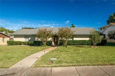 3625 Janlyn Lane, Farmers Branch, TX 75234 - MLS#: 13956315