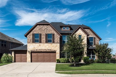 8300 Belew Drive, McKinney, TX 75071 - MLS#: 13956362