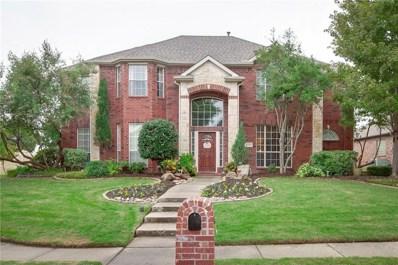 2701 Meadow Green Drive, Flower Mound, TX 75022 - MLS#: 13956386