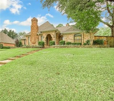 4004 Plantation Court, Colleyville, TX 76034 - MLS#: 13956433