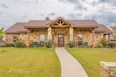 233 Winchester Street, Tuscola, TX 79562 - #: 13956469