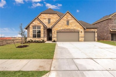 3141 Kennington Drive, Prosper, TX 75078 - #: 13956566