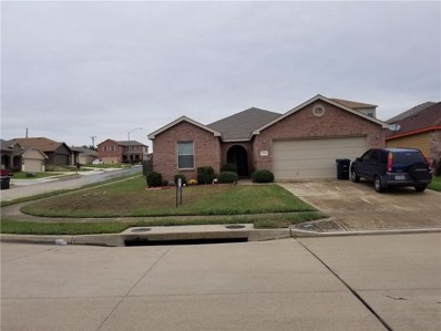 5140 Glen Eden Drive, Fort Worth, TX 76119 - MLS#: 13956604