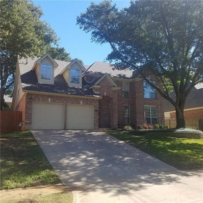 1040 S Aspenwood Drive, Grapevine, TX 76051 - MLS#: 13956677
