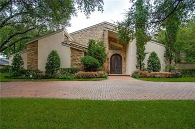 6809 Bert Lane, Dallas, TX 75240 - #: 13956710
