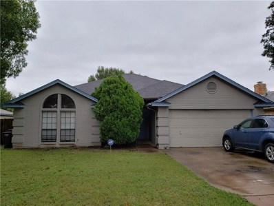 3721 Fairhaven Drive, Fort Worth, TX 76123 - MLS#: 13956733
