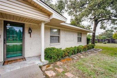 1016 Ridgewood Terrace, Arlington, TX 76012 - #: 13956847