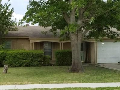 1825 Meridian Way, Garland, TX 75040 - MLS#: 13956862