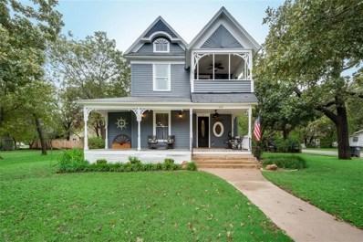 602 S Robinson Street, Cleburne, TX 76031 - MLS#: 13956908
