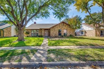 3601 Willowood Drive, Garland, TX 75040 - MLS#: 13956929