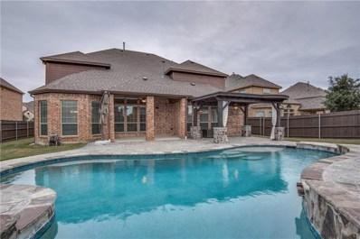 740 Salada Drive, Prosper, TX 75078 - MLS#: 13956942