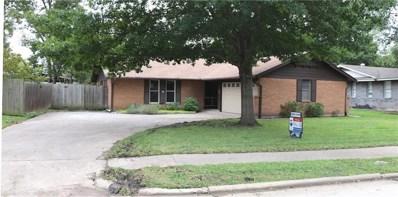 1916 Canterbury Street, Irving, TX 75062 - MLS#: 13956960
