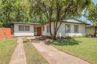 2333 Blaydon Drive, Dallas, TX 75228 - MLS#: 13956968