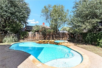 7825 Pasteur Court, Fort Worth, TX 76133 - MLS#: 13956976